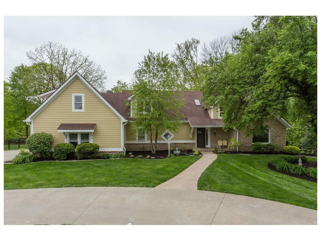 215 Cheshire Circle, Noblesville, IN 46062