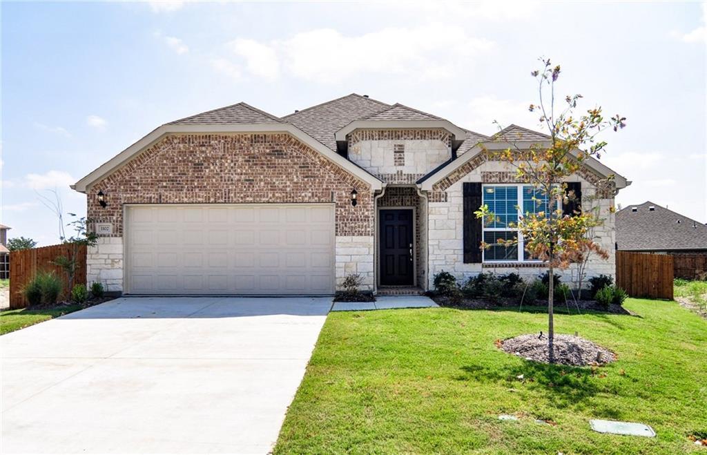 1102 Joshua Tree Lane, Celina, TX 75009