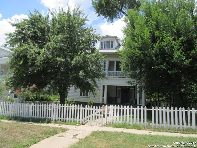 1011 W MAGNOLIA AVE, San Antonio, TX 78201