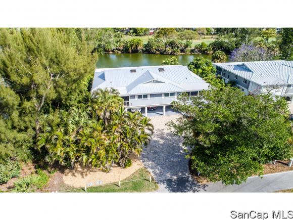 1350 Middle Gulf Dr F2, Sanibel, FL 33957