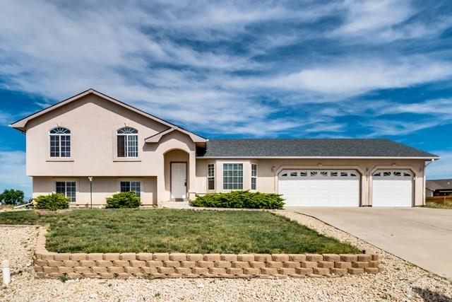 801 S Aguilar Ln, Pueblo West, CO 81007