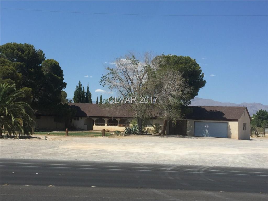 5924 LONE MOUNTAIN Road, Las Vegas, NV 89130