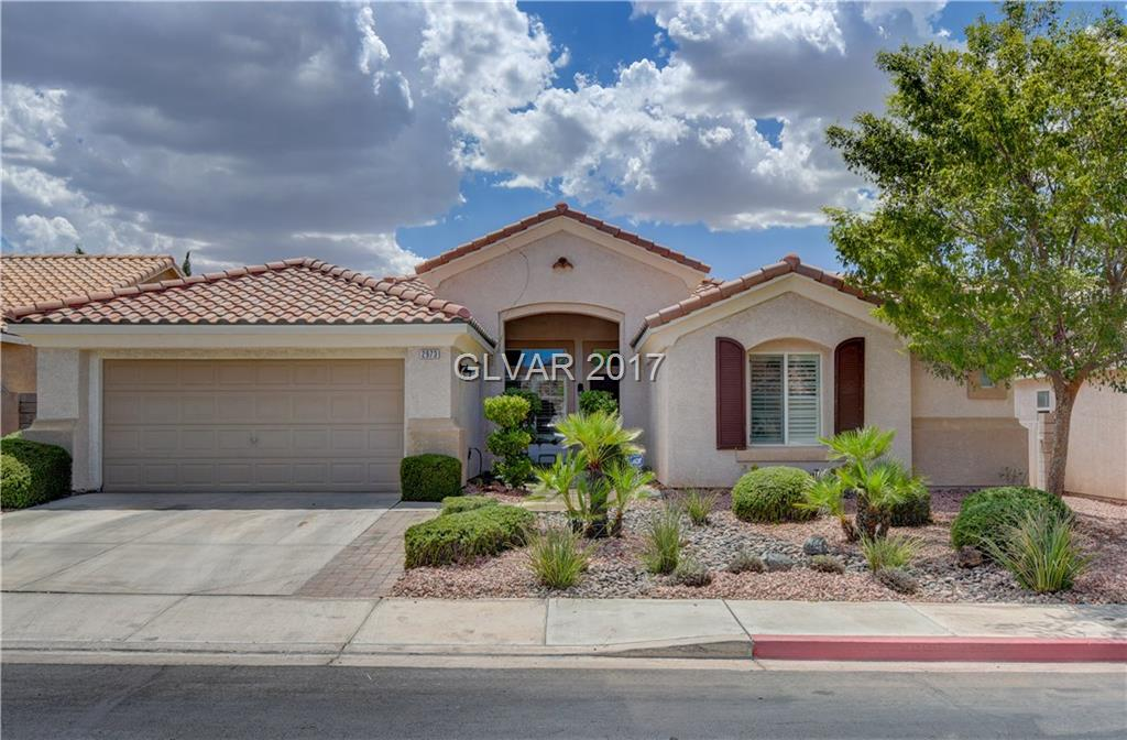2973 FORMIA Drive, Henderson, NV 89052
