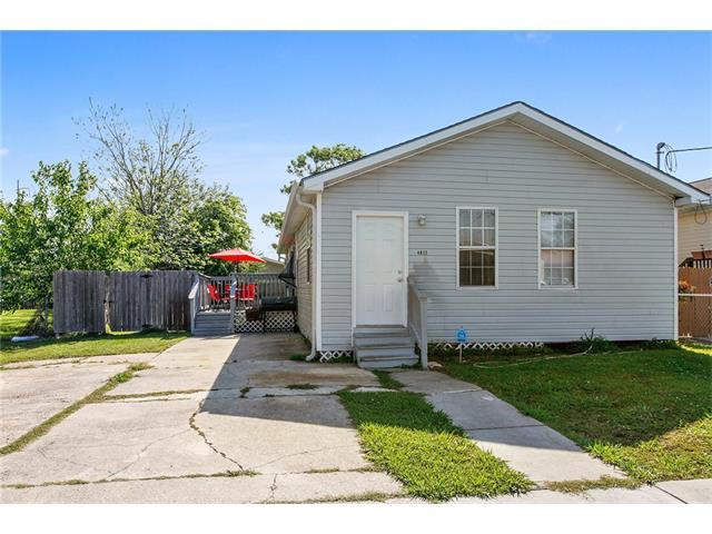 4935 DODT Avenue, New Orleans, LA 70126