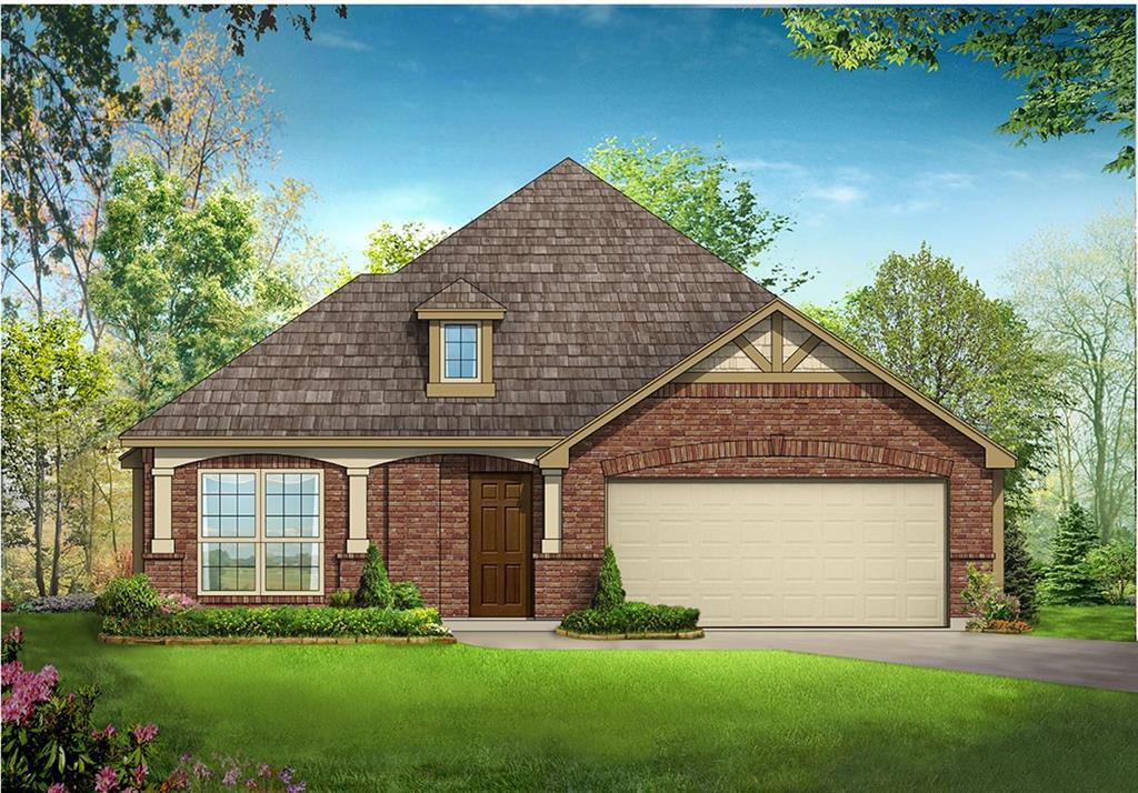 4504 Redbridge Drive, Plano, TX 75074
