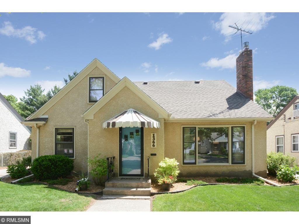 1366 Maywood Street, Saint Paul, MN 55117