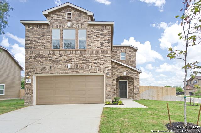 9610 PLEASANTON SQ, San Antonio, TX 78221