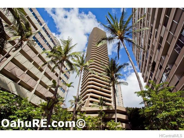 1700 Ala Moana Boulevard 3001, Honolulu, HI 96815