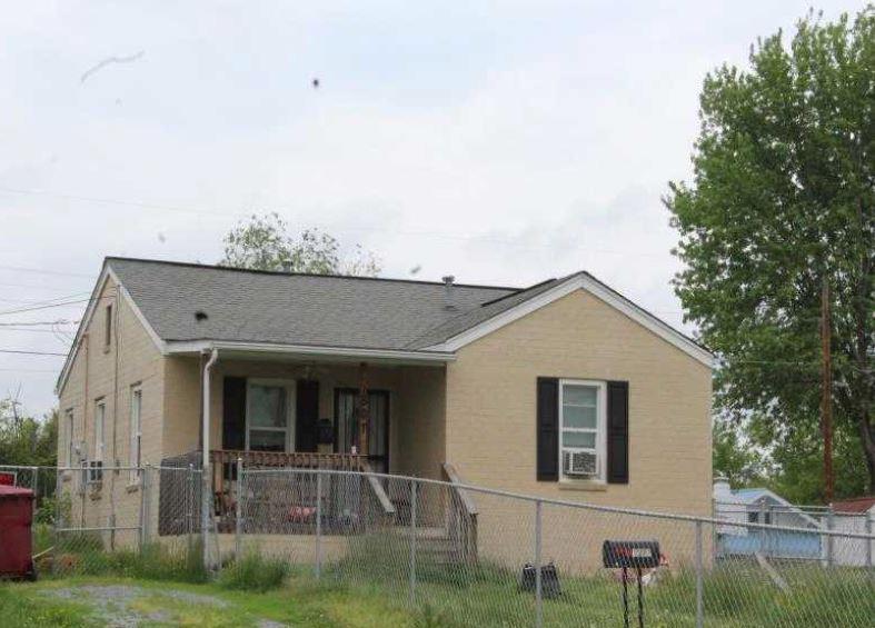 1507 E Unaka Ave, Johnson City, TN 37601