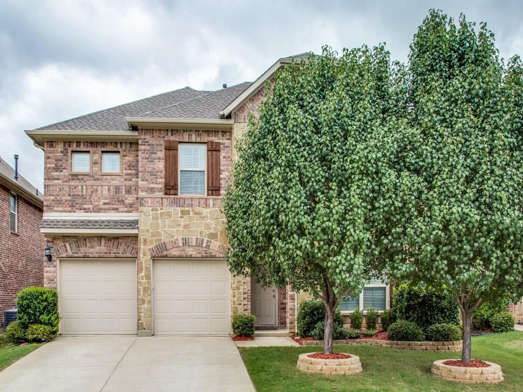 497 Maverick Drive, Lake Dallas, TX 75065