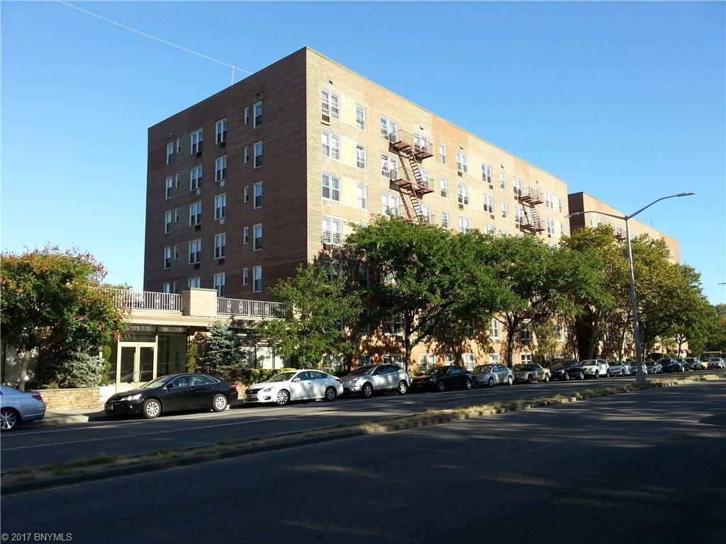 3903 Nostrand Avenue 1O, Brooklyn, NY 11235