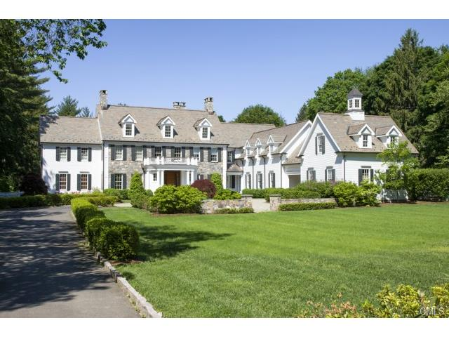 Greenwich Ct Homes