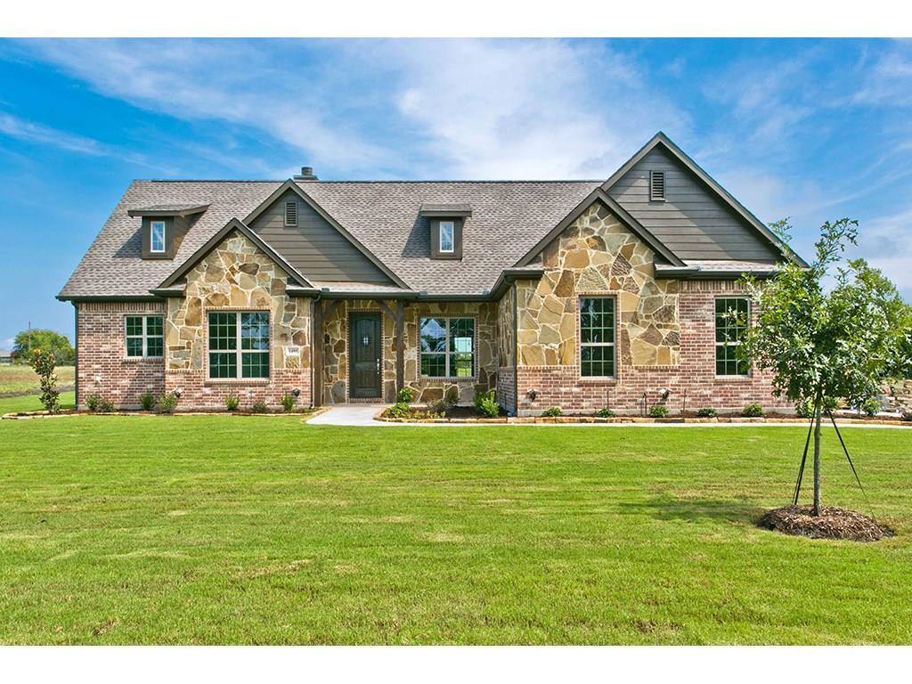 1495 County Road 1106, Anna, TX 75409