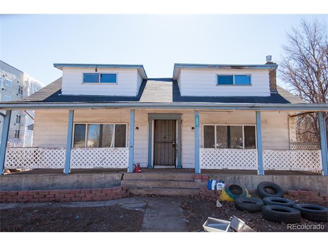 6600 W 13th Avenue, Lakewood, CO 80214
