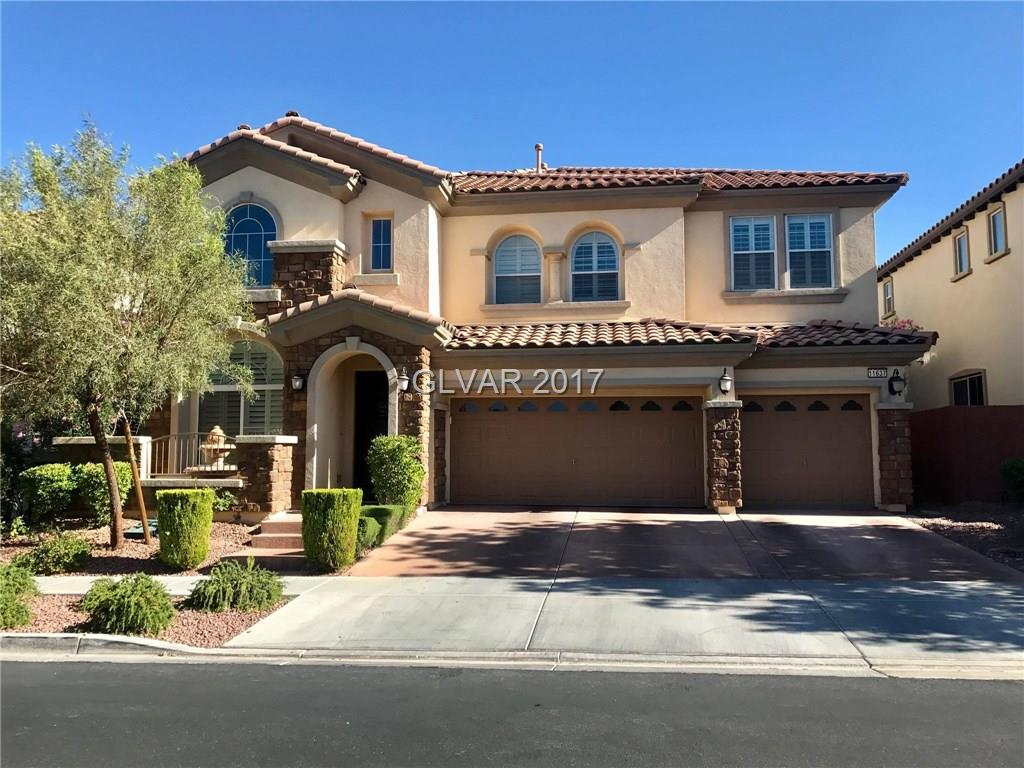 11637 BRADFORD COMMONS Drive, Las Vegas, NV 89135