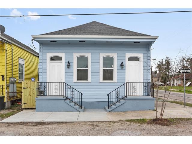 1638 TOURO Street, New Orleans, LA 70116