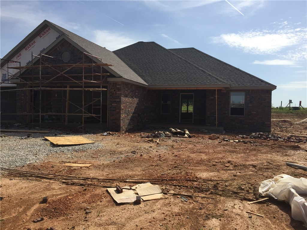 1030 Choate Place CIR, Pea Ridge, AR 72751