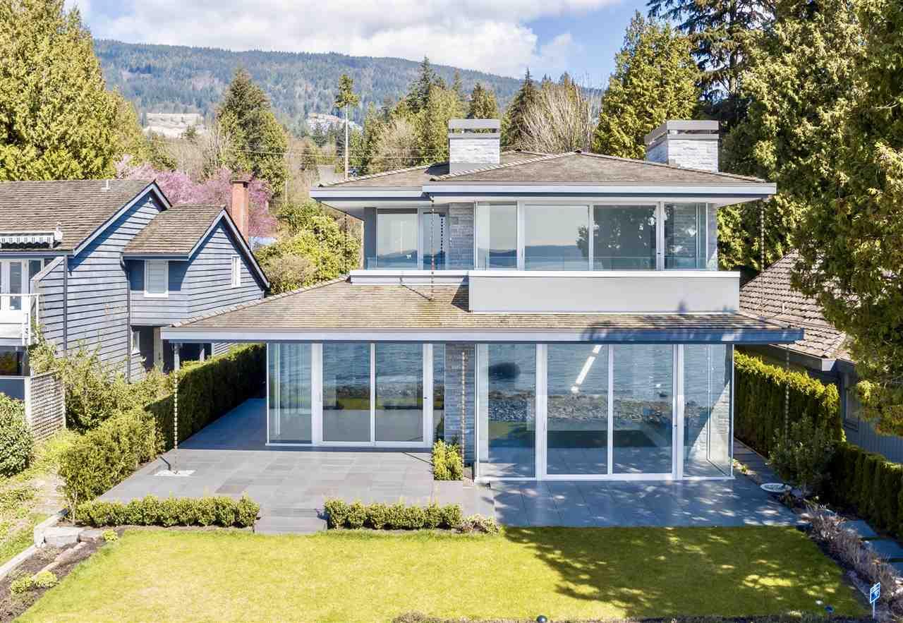 2878 BELLEVUE AVENUE, West Vancouver, BC V7V 1E8