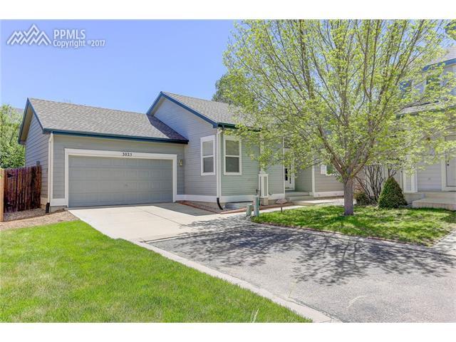 3025 Dockside View, Colorado Springs, CO 80922