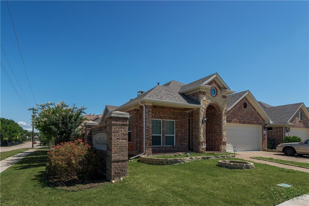 3525 Stampede Drive, Garland, TX 75044