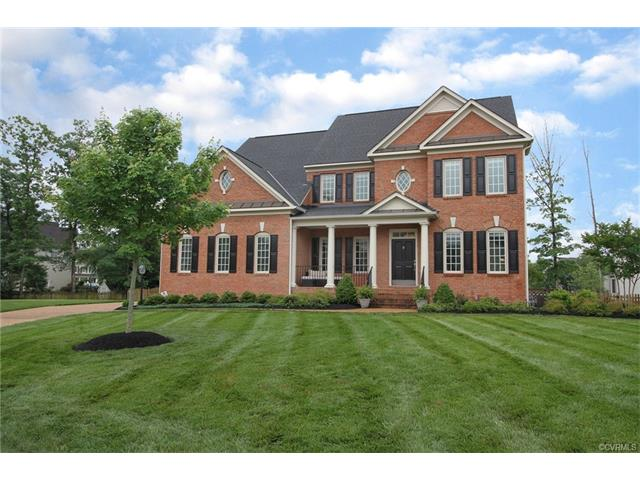 6404 Gadsby Forest Place, Henrico, VA 23059