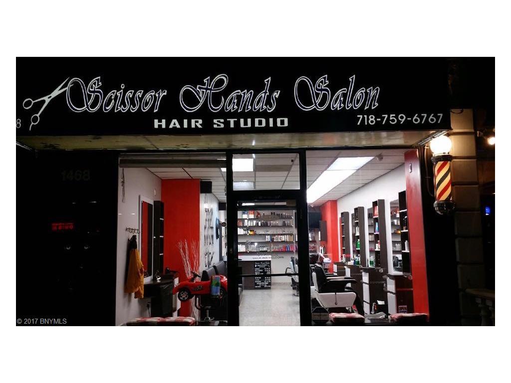 1468 86 Street, Brooklyn, NY 11228