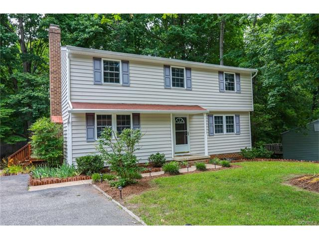 2312 Dragonfly Lane, North Chesterfield, VA 23235