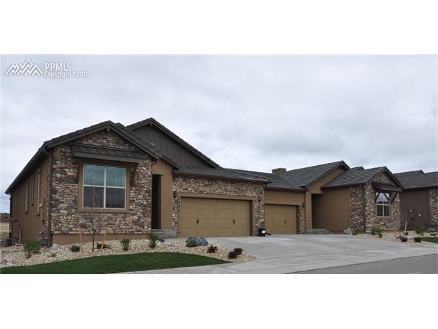 2096 Villa Creek Circle, Colorado Springs, CO 80921
