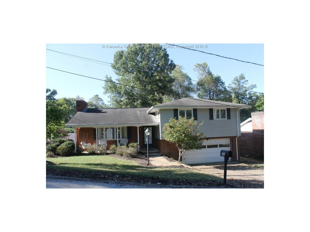 1501 Brentwood Road, Charleston, WV 25314