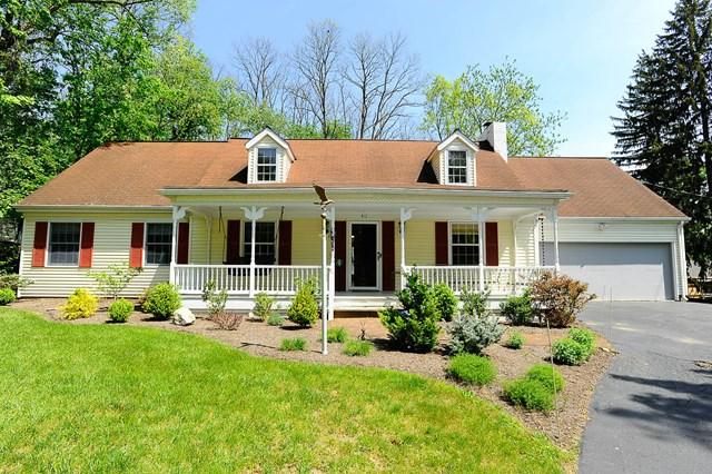 412 Rustic Avenue, Elmira, NY 14905