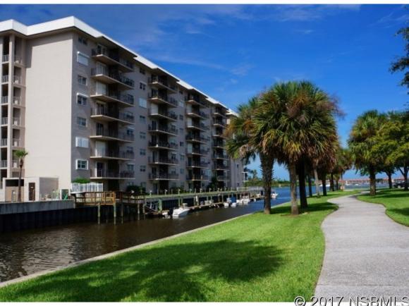 101 Riverside Dr 110, New Smyrna Beach, FL 32168