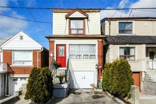 50 Aileen Ave, Toronto, ON M6M 1E6