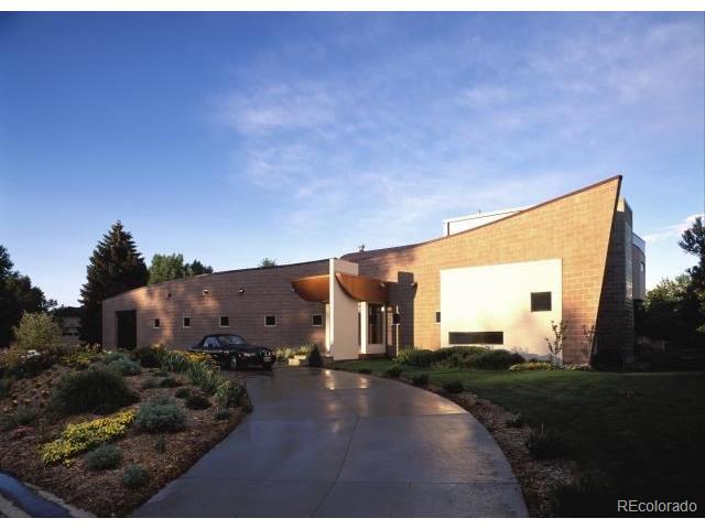 5700 Blue Sage Drive, Littleton, CO 80123