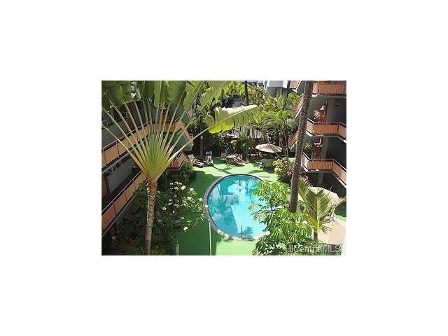 417 Nohonani Street 308, Honolulu, HI 96815
