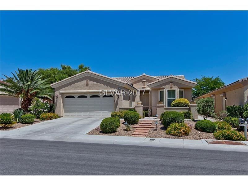 10540 RAGGIO Avenue, Las Vegas, NV 89135