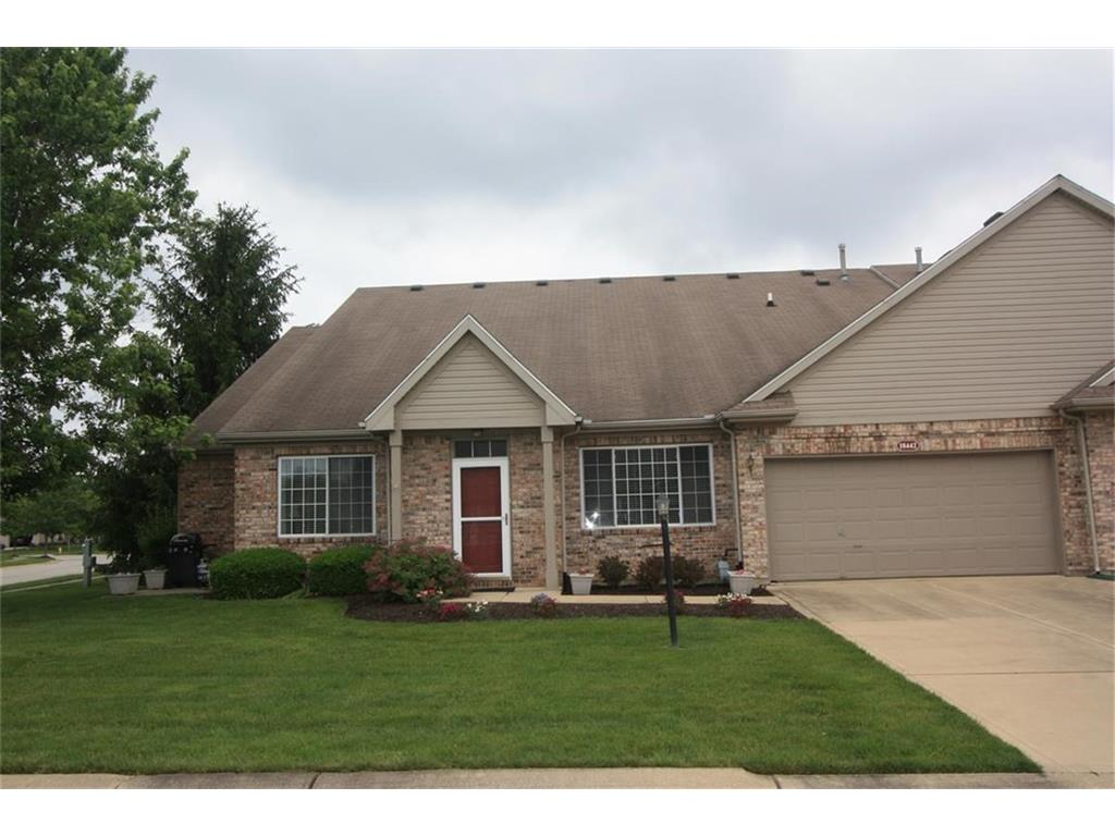 18442 PIERS END Drive BLD#9,#36, Noblesville, IN 46062