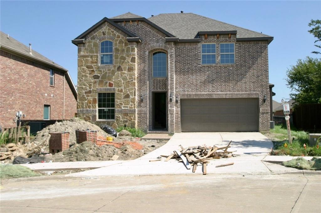 12080 HENDERSON Drive, Frisco, TX 75035