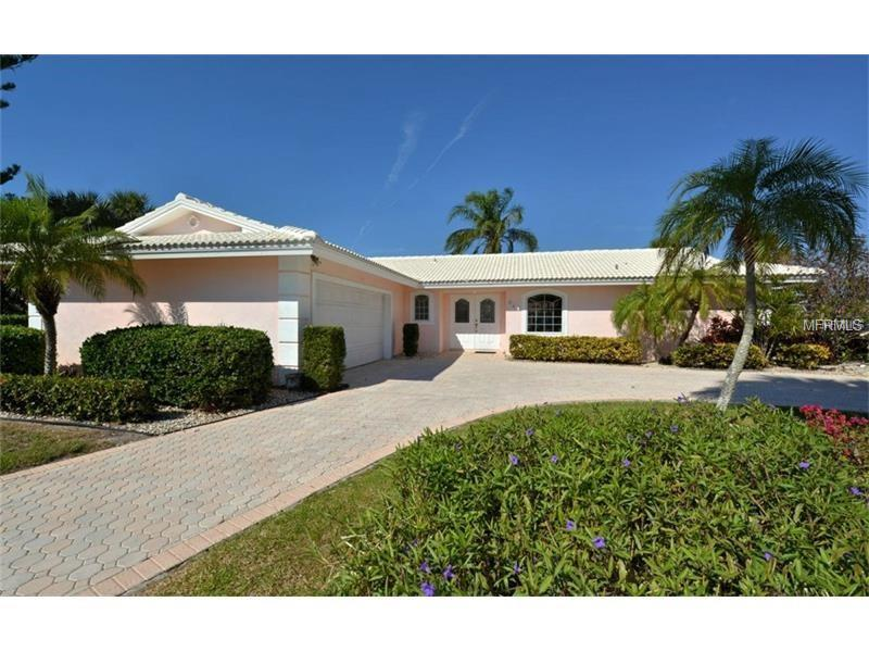 521 GOLF LINKS LANE, LONGBOAT KEY, FL 34228