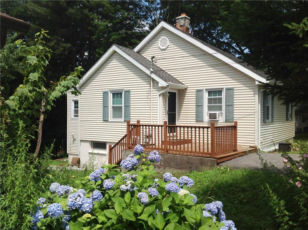 17 Southview Road, New Fairfield, CT 06812