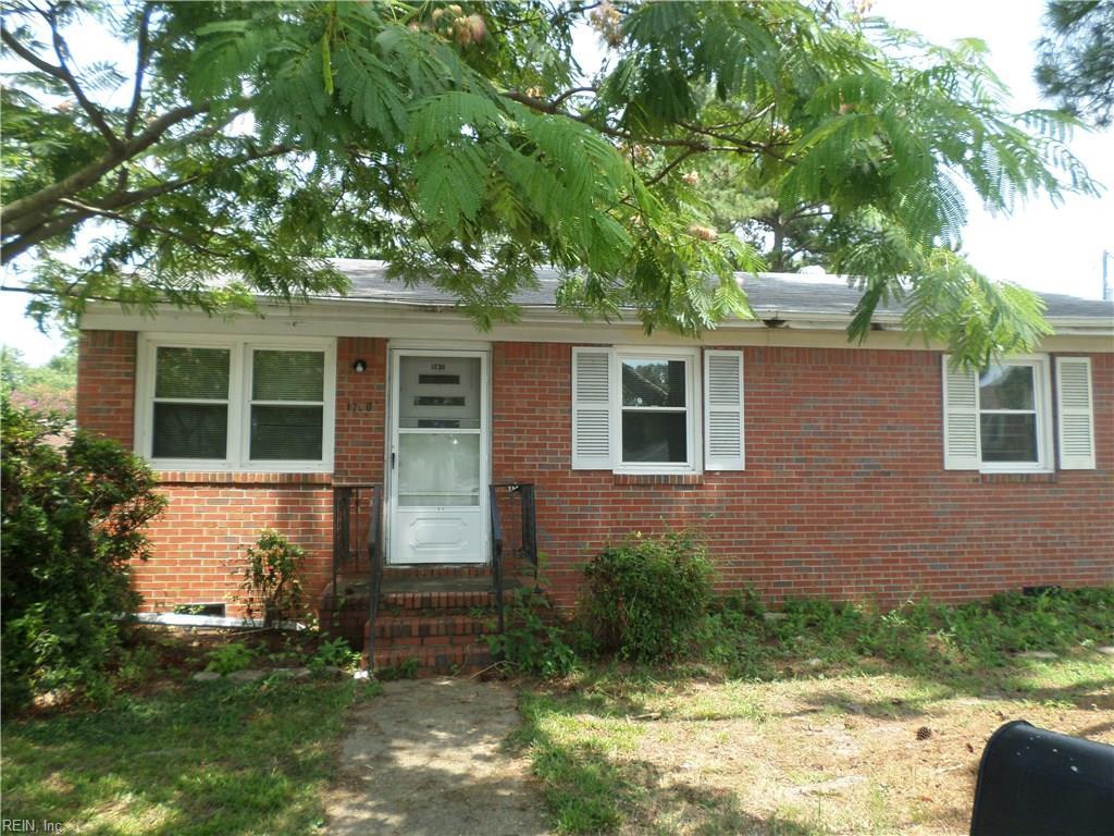 1730 SPARROW RD, Chesapeake, VA 23320
