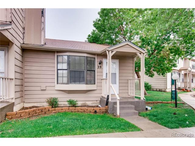 8206 Washington Street 39, Denver, CO 80229