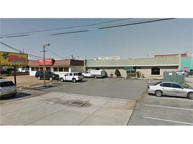 3315 WILLIAMS Boulevard, Kenner, LA 70065