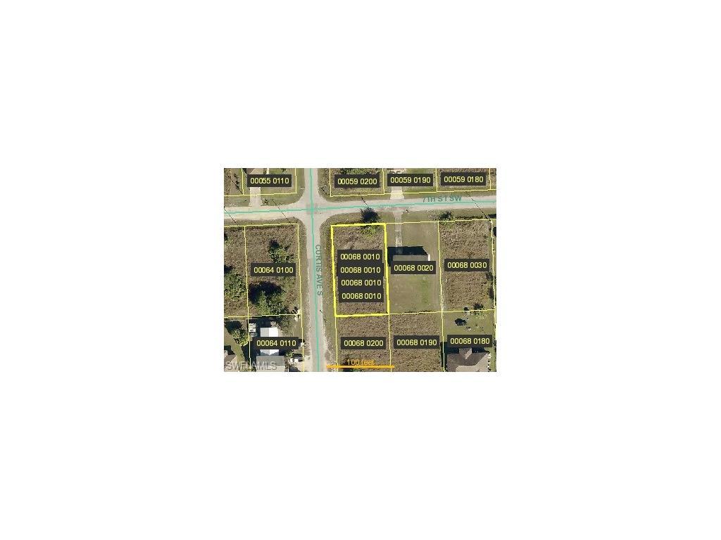 3919 7th ST SW, LEHIGH ACRES, FL 33976