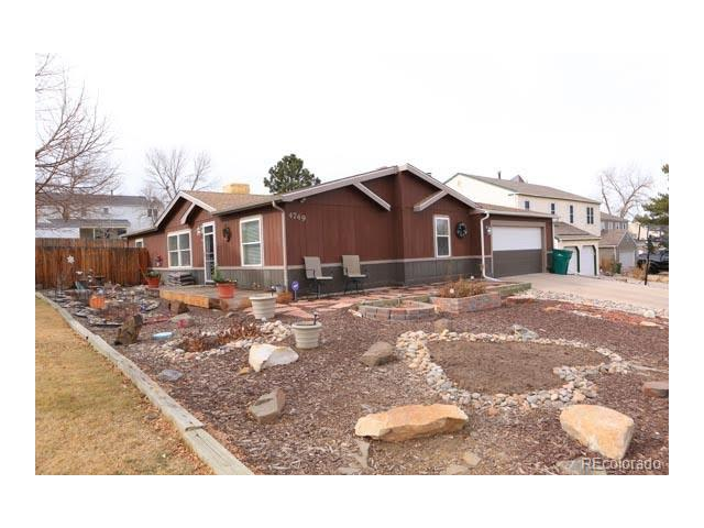 4749 S Ward Way, Morrison, CO 80465