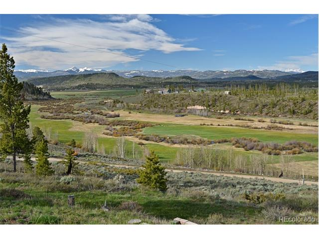 367 County Road 452, Grand Lake, CO 80447