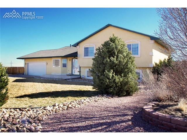 826 W Cayuga Drive, Pueblo West, CO 81007
