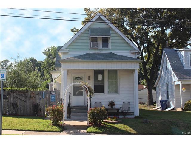 263 Pardella Avenue, St Louis, MO 63125