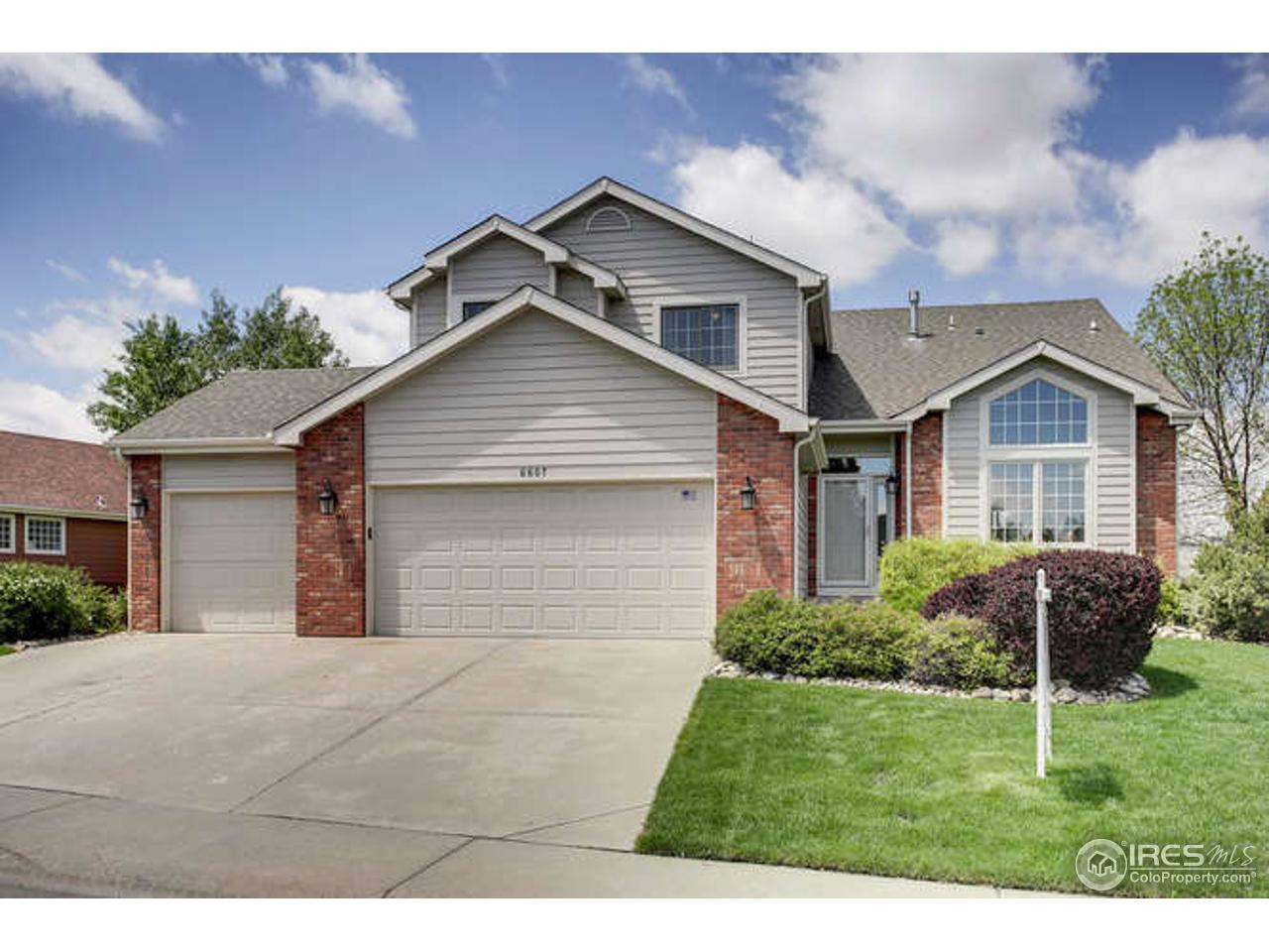 6607 Holyoke Ct, Fort Collins, CO 80525