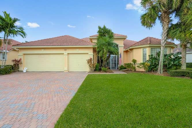 787 SW Bromelia Terrace, Stuart, FL 34997