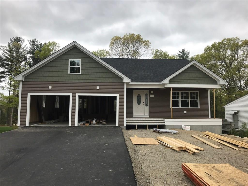 147 East Shore DR, Coventry, RI 02816